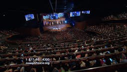 Video Image Thumbnail:His Radiance Upon You Brings Favor Part 1
