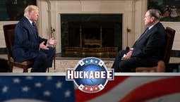 Video Image Thumbnail:Huckabee | August 22, 2020