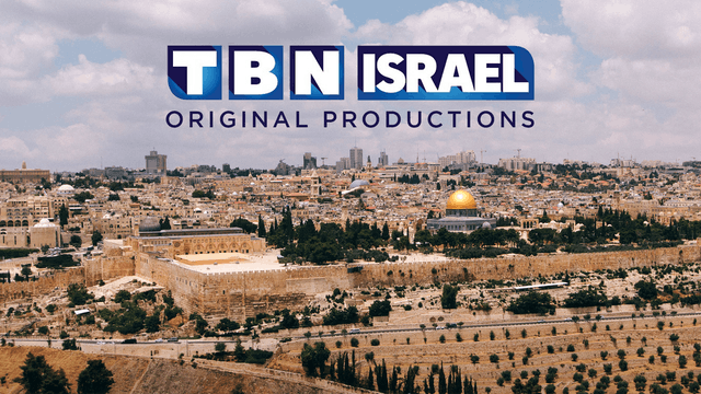 TBN Israel Original Productions
