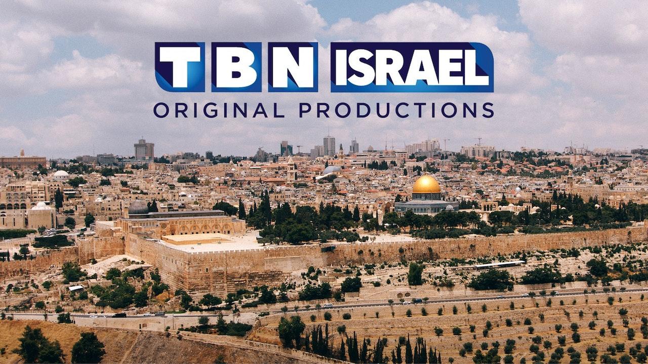 TBN Israel Original Productions