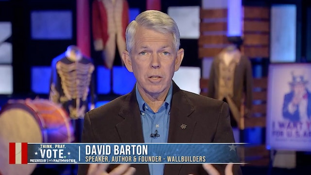 Interview with David Barton