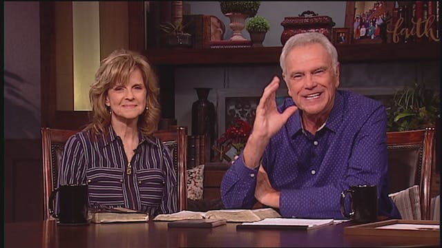James and Betty Robison - Relying On ...
