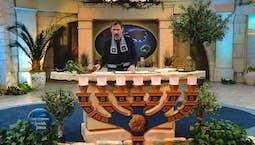 Video Image Thumbnail: God's Supernatural Presence - How We Enter In