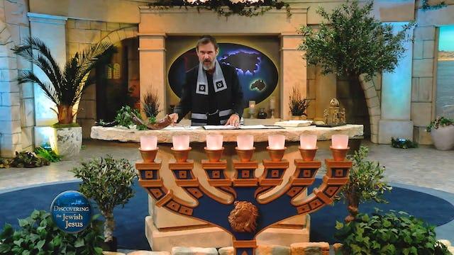 God's Supernatural Presence - How We Enter In