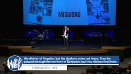 Video Image Thumbnail:Matt Keller | Donkey Mission
