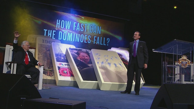How Fast Can The Dominoes Fall