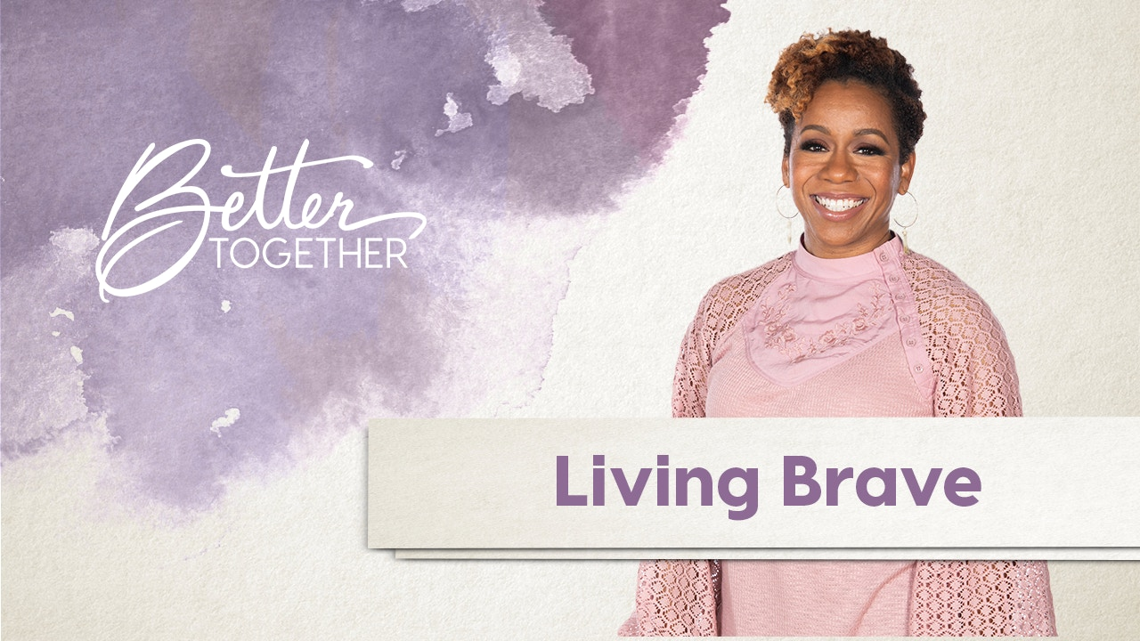 Watch Better Together LIVE | Episode 120