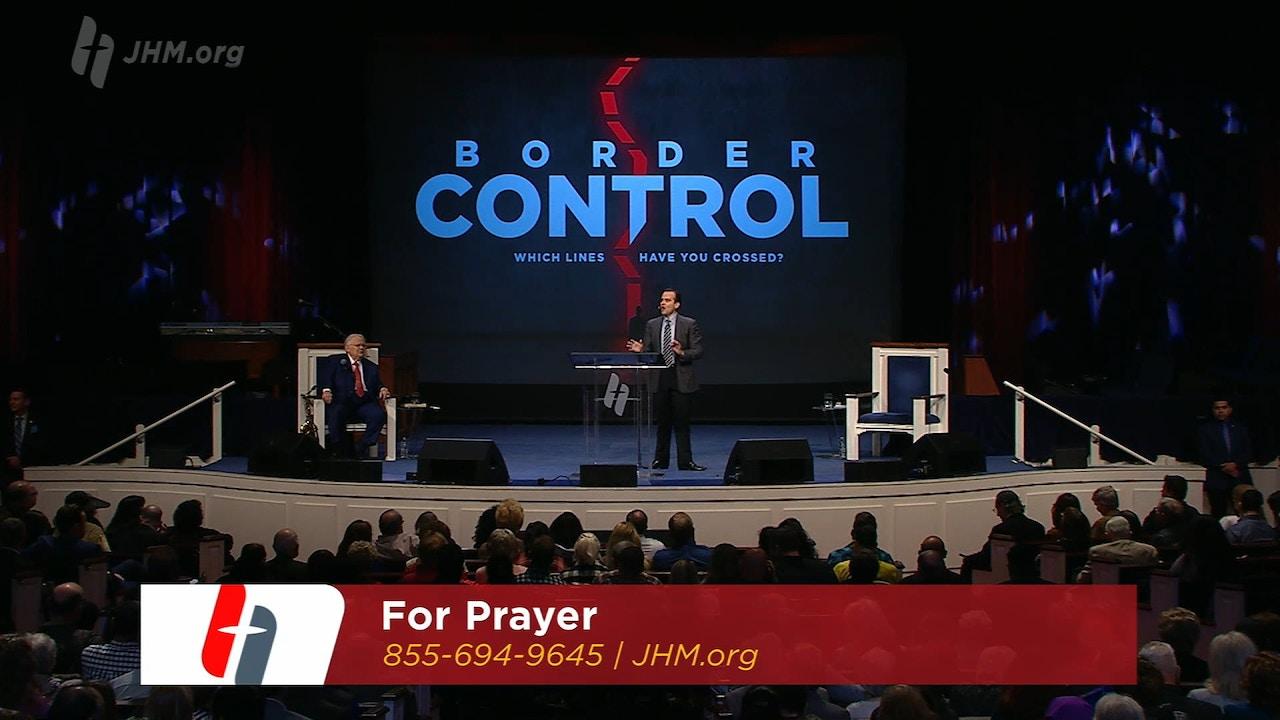 Watch The Broken Borders of Marriage