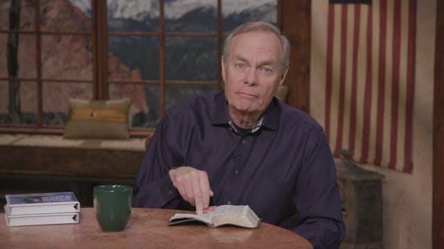 How To Hear God's Voice | February 24...