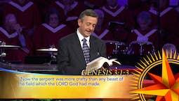 Video Image Thumbnail:The Divine Defense: Satan's Four Favorite Lies