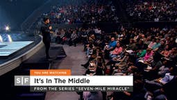 Video Image Thumbnail:Seven-Mile Miracle: It's in the Middle Part 1