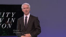 Video Image Thumbnail:John Ortberg | Eternity Is Now in Session