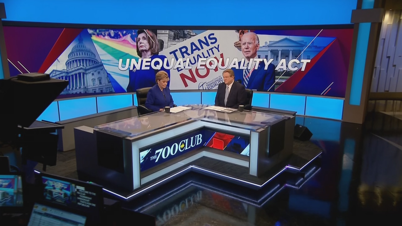 Watch The 700 Club | February 26, 2021