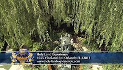 Video Image Thumbnail:Live From The Holy Land Experience