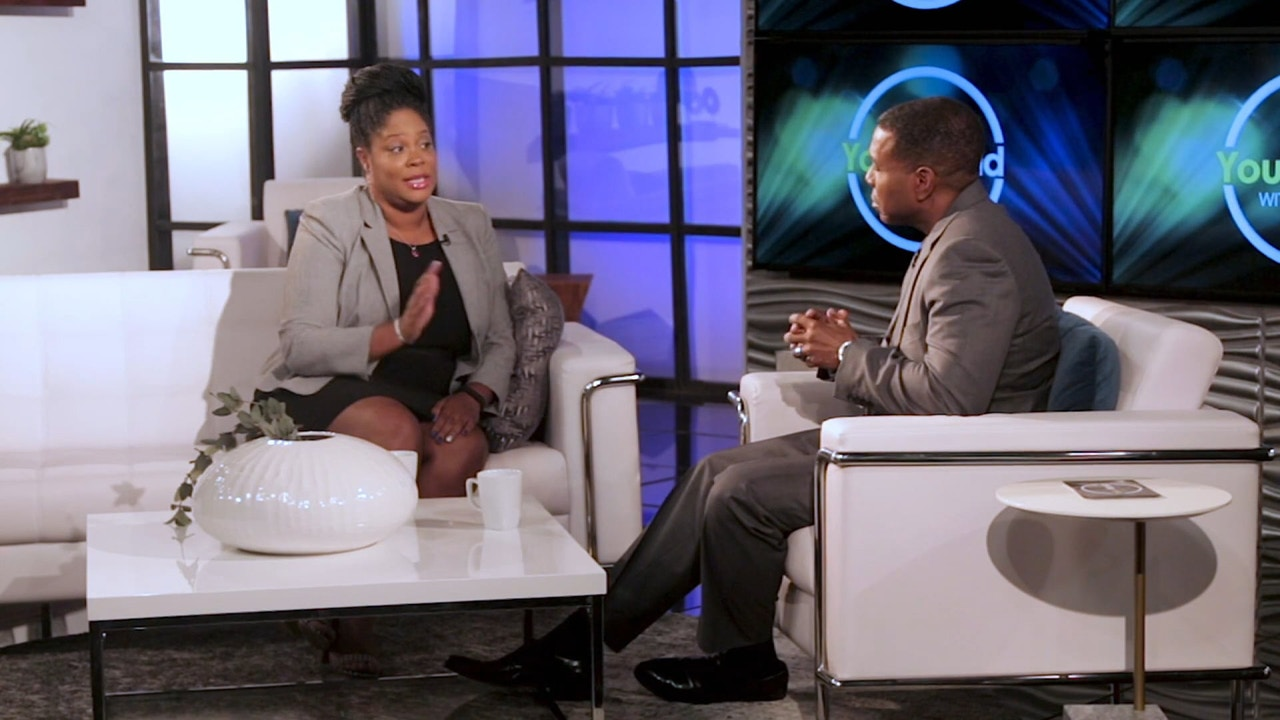 Watch Tameka Anderson | Abandonment Anxiety
