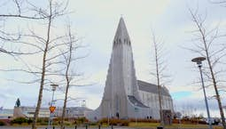 Video Image Thumbnail:Matt Crouch hosts Guest Erik Erikson from Reykjavik, Iceland