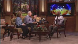 Video Image Thumbnail:Anthony Evans | Faith Through Tragedy