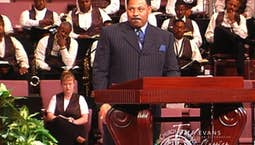 Video Image Thumbnail: Dr. Tony Evans