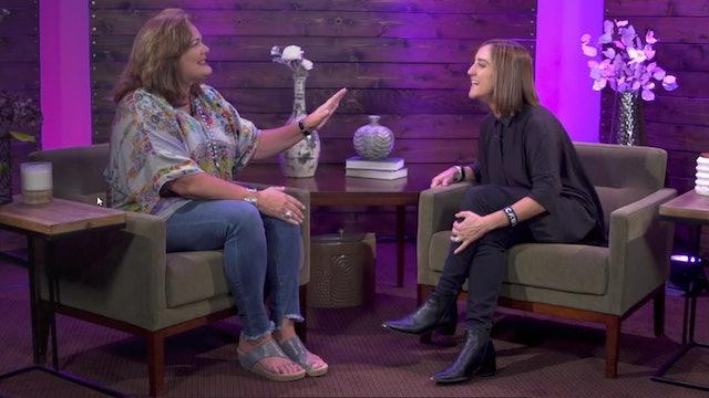 Praise | Christine Caine and Lisa Harper | August 12, 2019