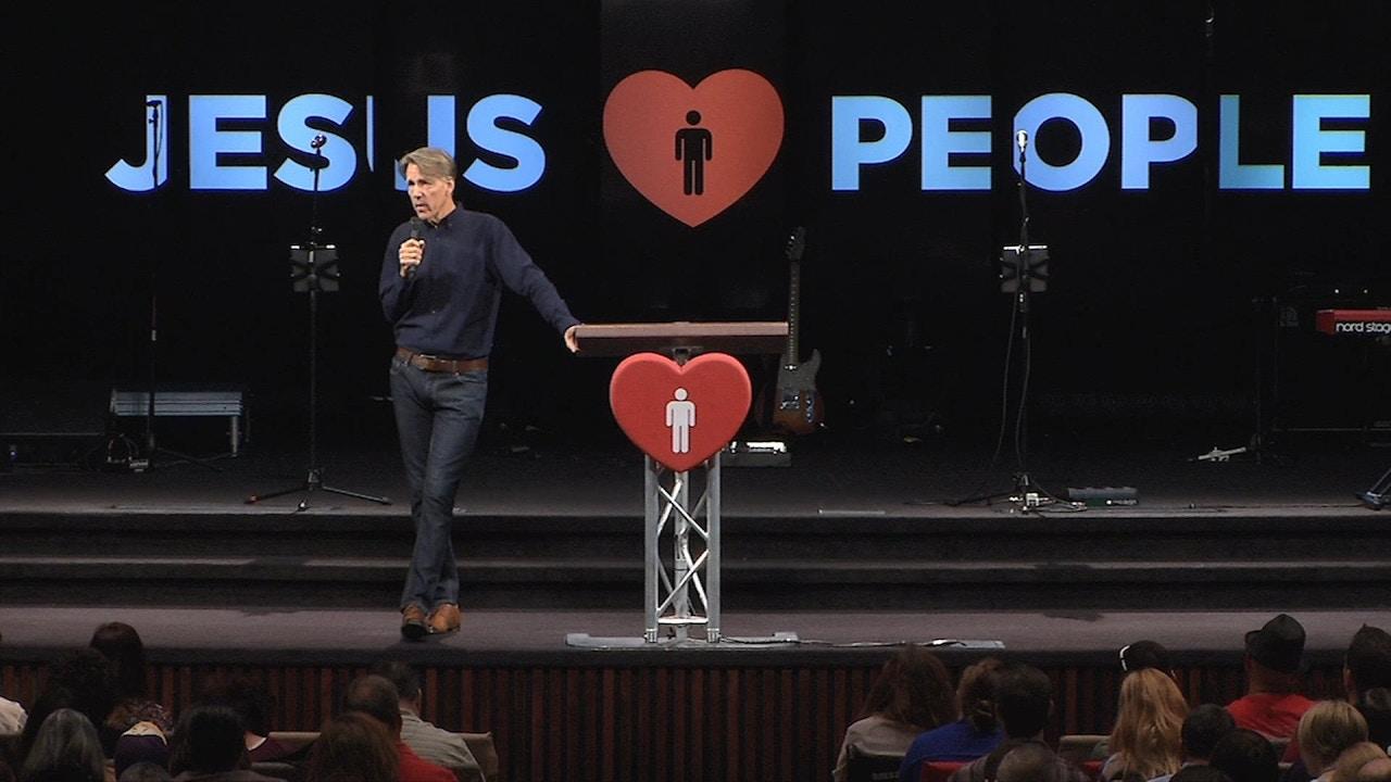 Watch Jesus Loves Prostitutes Part 2