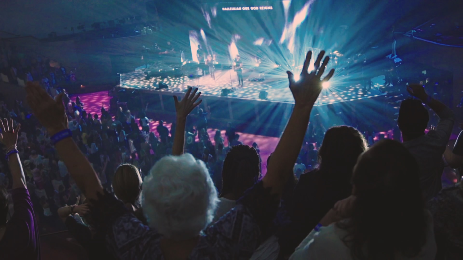 Praise - Propel Conference - September 6, 2021