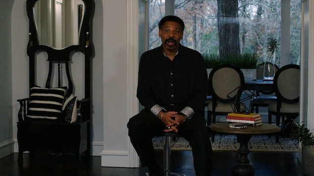 The Best of Tony Evans: The Glory of Heaven