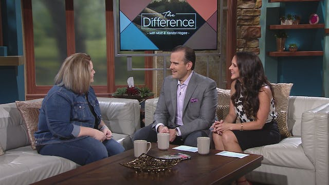 The Difference: Stacy Lynn Harris and...