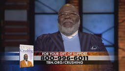 Video Image Thumbnail:T. D. Jakes: Turning Pressure into Power