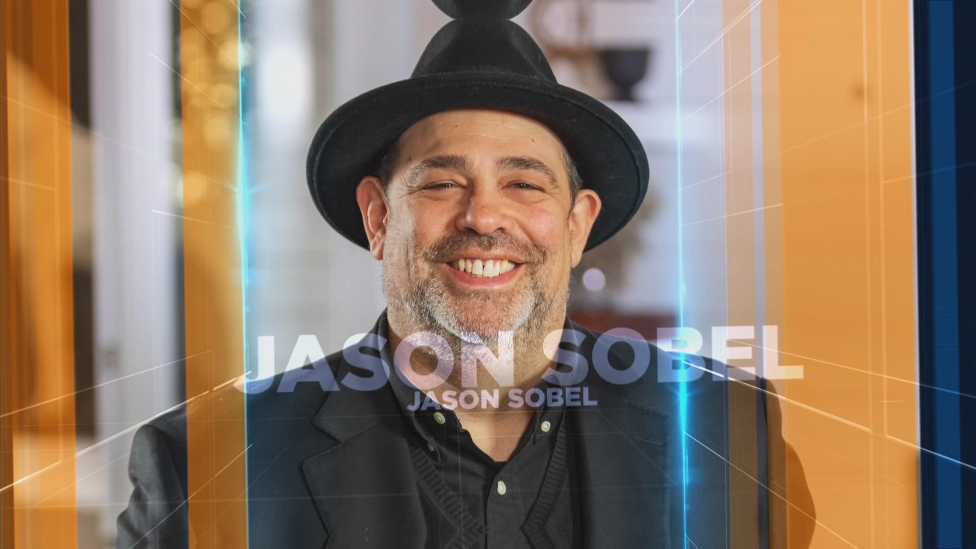 Praise - Rabbi Jason Sobel - October 7, 2021