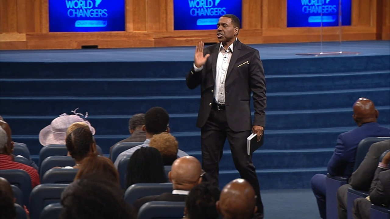Watch Living Under the Correct Covenant Part 3