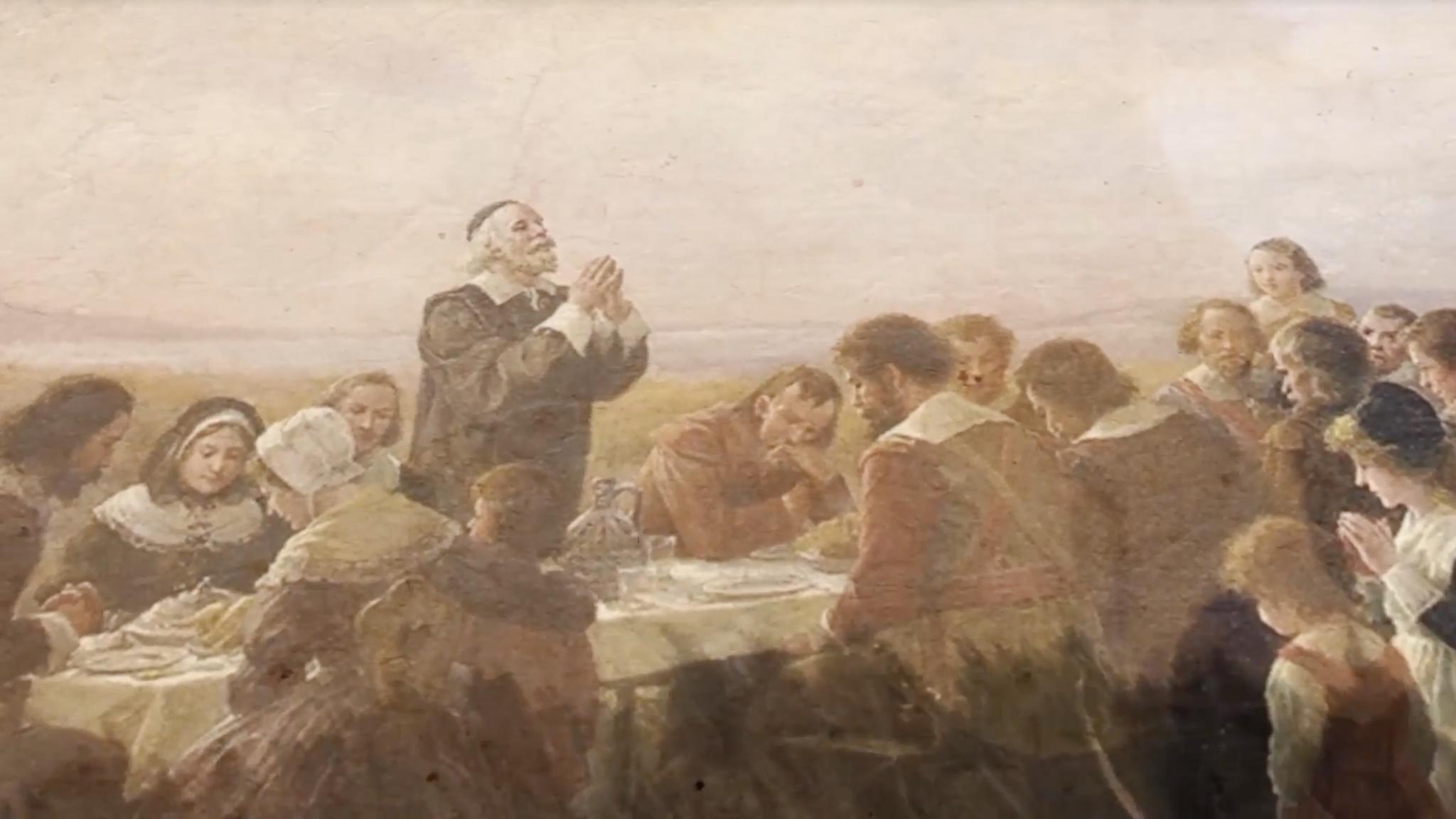 Watch America's Hidden History | Thanksgiving