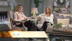 Video Image Thumbnail:Kathie Lee Gifford | The Heart Of Faith