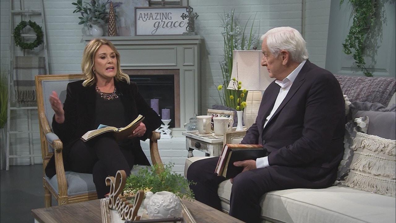 Watch David Jeremiah | Questions About Heaven