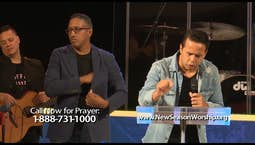 Video Image Thumbnail: Proactive Faith