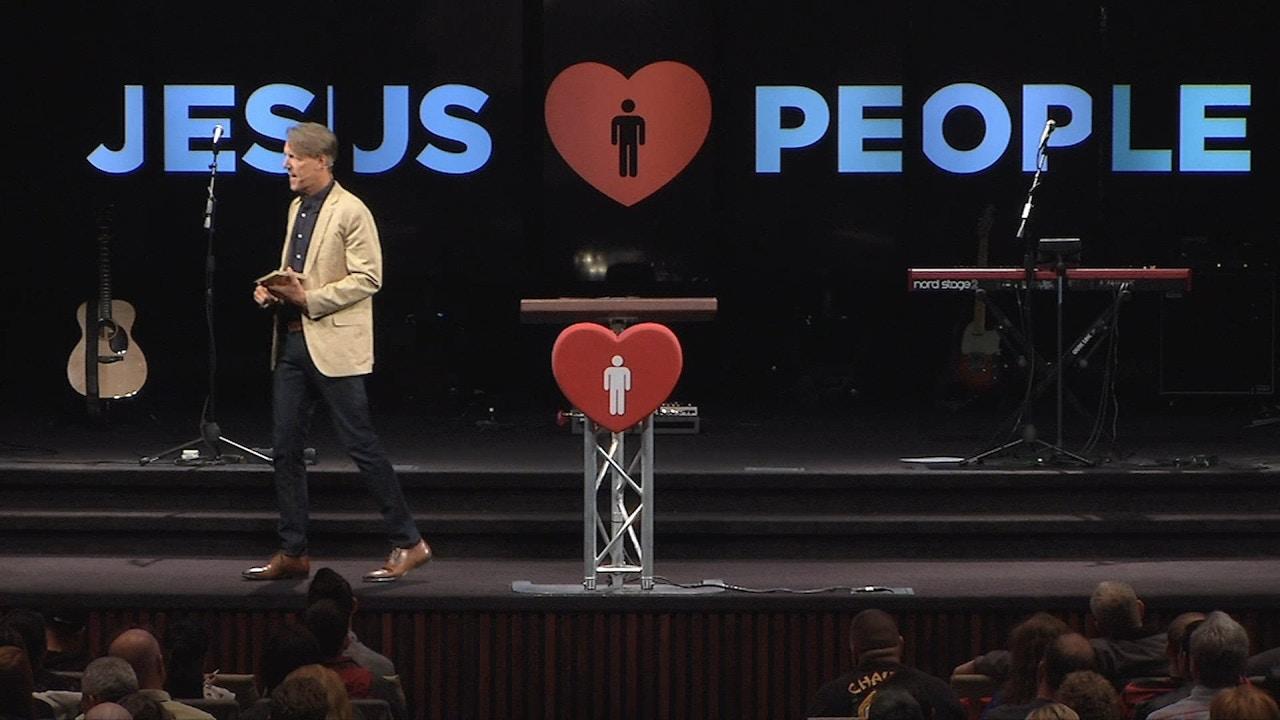 Watch Jesus Loves Murderers Part 1