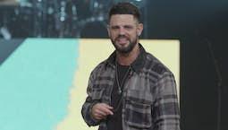 Video Image Thumbnail:Praise | Steven Furtick | April 6, 2020