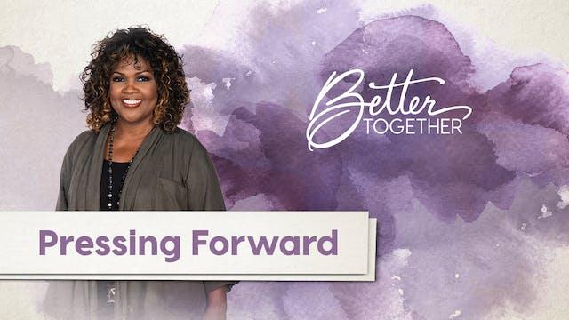Better Together LIVE - Episode 92