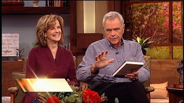 Dr. Don and Mary Colbert | Healthy Eating
