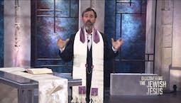 Video Image Thumbnail:Principles of Emunah-God's Gift of Faith