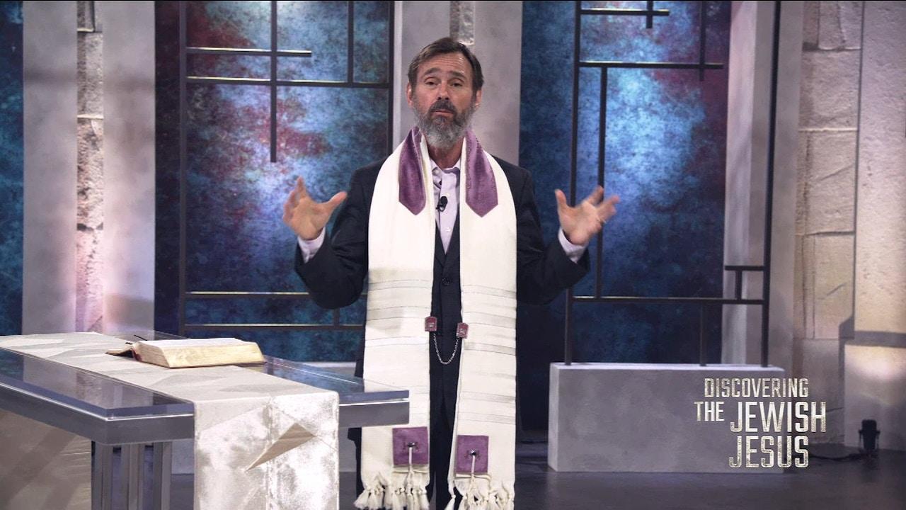 Watch Principles of Emunah-God's Gift of Faith