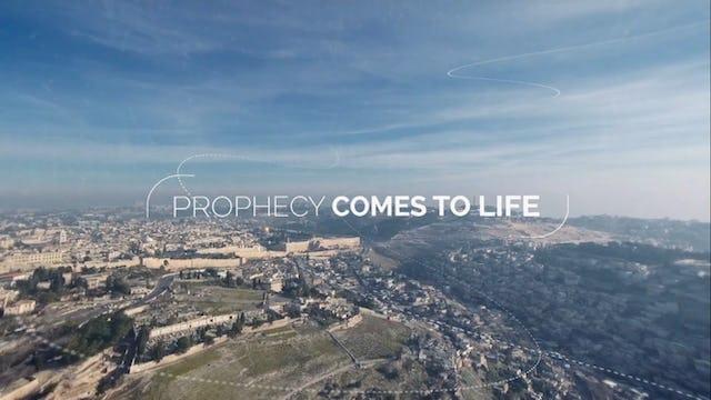 Jerusalem: A Holy Renaissance