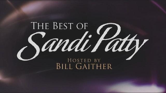 Best of Sandi Patty