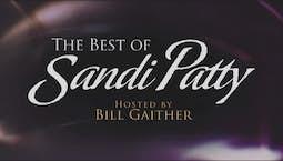 Video Image Thumbnail:Best of Sandi Patty