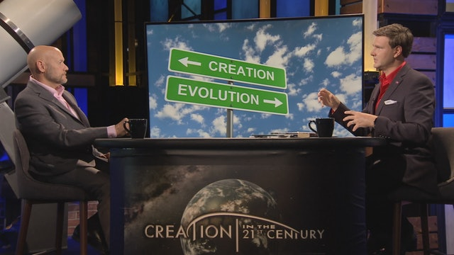 Russ Miller | Dangers of Darwinism