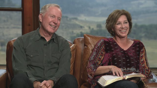 Praise | Max and Denalyn Lucado | Nov...