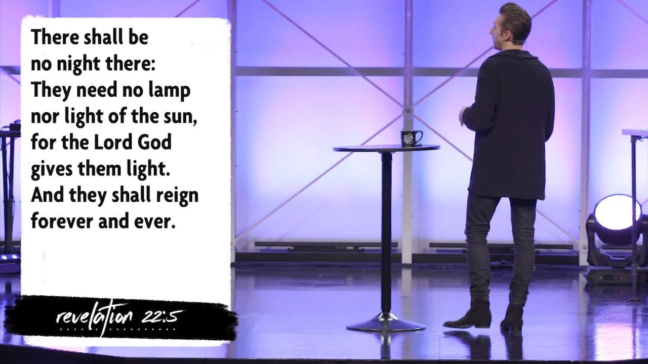 Watch Spiritual Sunburst Part 1