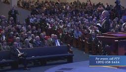 Video Image Thumbnail:Choosing Faith Over Worry Part 2