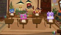 Video Image Thumbnail:Owlegories
