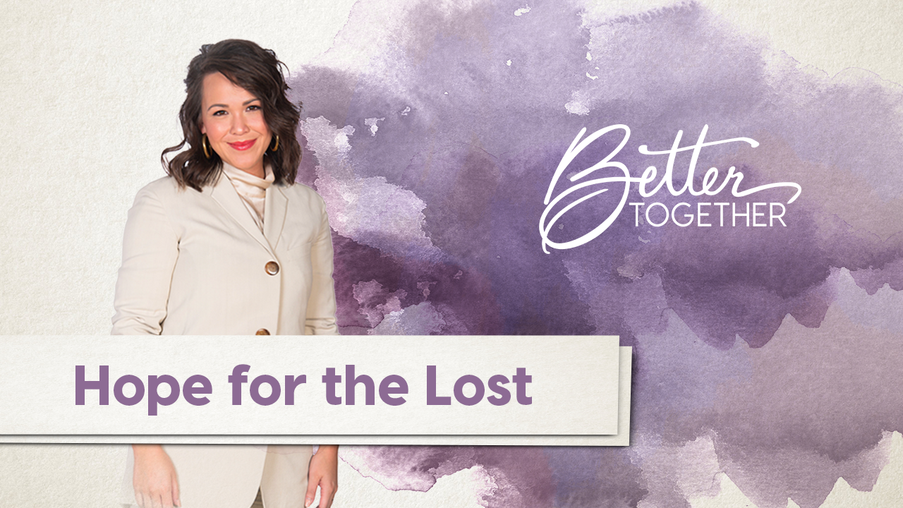 Better Together LIVE - Episode 305