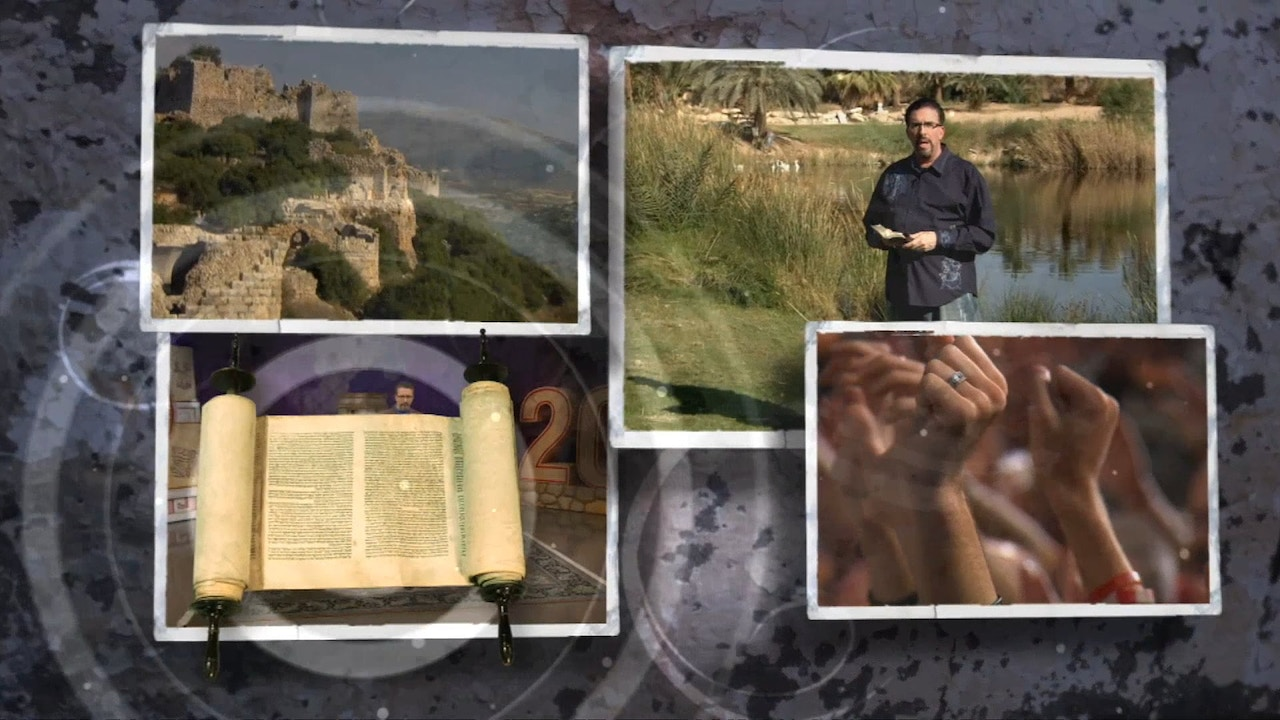 Watch Dimensions of God: Light, Past, Present, Future
